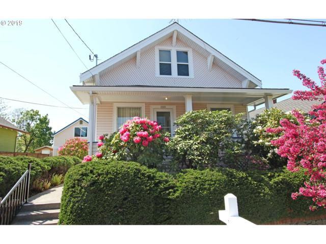 3963 NE 14TH Ave, Portland, OR 97212 (MLS #19484777) :: Townsend Jarvis Group Real Estate