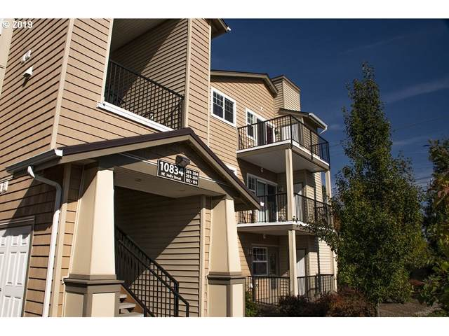 10834 NE Holly St #302, Hillsboro, OR 97006 (MLS #19484790) :: Brantley Christianson Real Estate