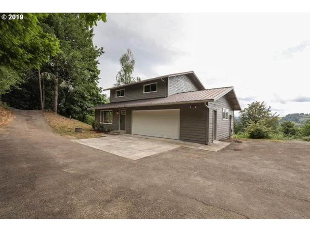 281 Military Rd, Castle Rock, WA 98611 (MLS #19484994) :: Matin Real Estate Group