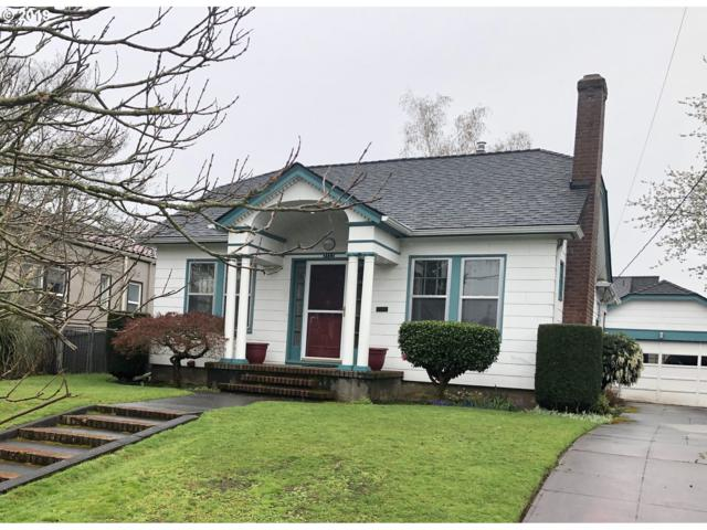 3111 NE 44TH Ave, Portland, OR 97213 (MLS #19485020) :: Song Real Estate
