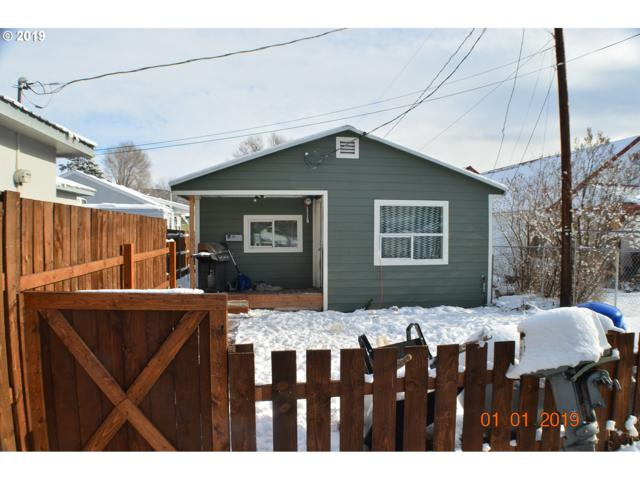 135 NW Canton St, John Day, OR 97845 (MLS #19485076) :: Fox Real Estate Group