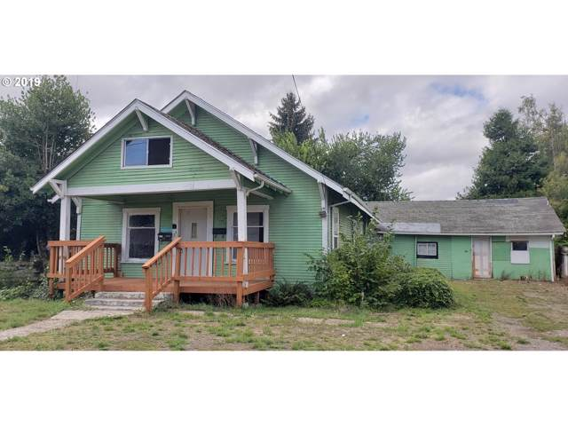 1331 S 6TH St, Cottage Grove, OR 97424 (MLS #19485095) :: R&R Properties of Eugene LLC