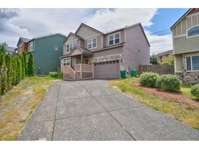 13240 SE Buford Ct, Portland, OR 97236 (MLS #19485446) :: The Sadle Home Selling Team