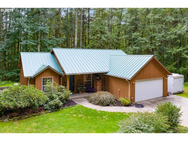 29571 Dutch Canyon Rd, Scappoose, OR 97056 (MLS #19485448) :: Change Realty
