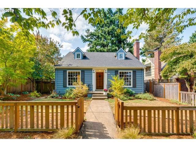 5827 NE 32ND Ave, Portland, OR 97211 (MLS #19485473) :: Cano Real Estate