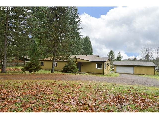 21220 NE 249TH Ave, Battle Ground, WA 98604 (MLS #19485581) :: Gregory Home Team | Keller Williams Realty Mid-Willamette