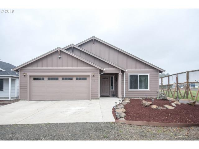 612 NE Fogarty St, Newport, OR 97365 (MLS #19485682) :: The Lynne Gately Team