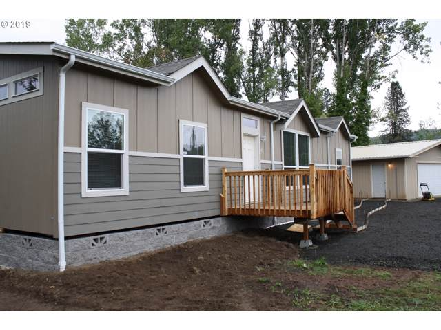 162 Robert Ave, Glide, OR 97443 (MLS #19485941) :: Change Realty