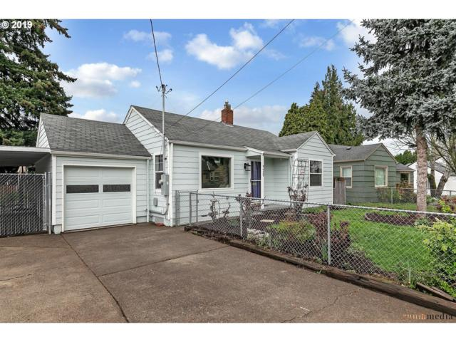 9425 N Chicago Ave, Portland, OR 97203 (MLS #19486171) :: TLK Group Properties
