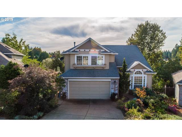20541 SW Duckridge Pl, Sherwood, OR 97140 (MLS #19486460) :: Matin Real Estate Group