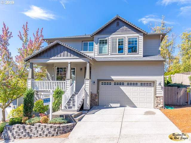 2477 45TH St, Washougal, WA 98671 (MLS #19486501) :: The Liu Group