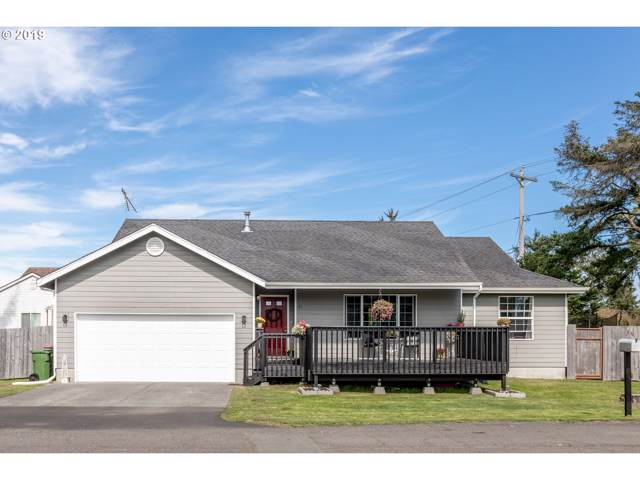 27 NW 4th St, Warrenton, OR 97146 (MLS #19486506) :: Change Realty