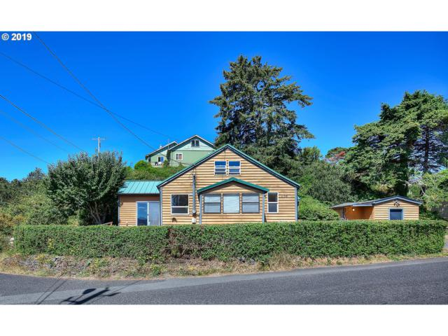1138 SW 12TH St, Newport, OR 97365 (MLS #19486592) :: Townsend Jarvis Group Real Estate