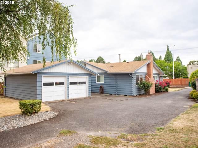 14850 SW Farmington Rd, Beaverton, OR 97007 (MLS #19486919) :: McKillion Real Estate Group