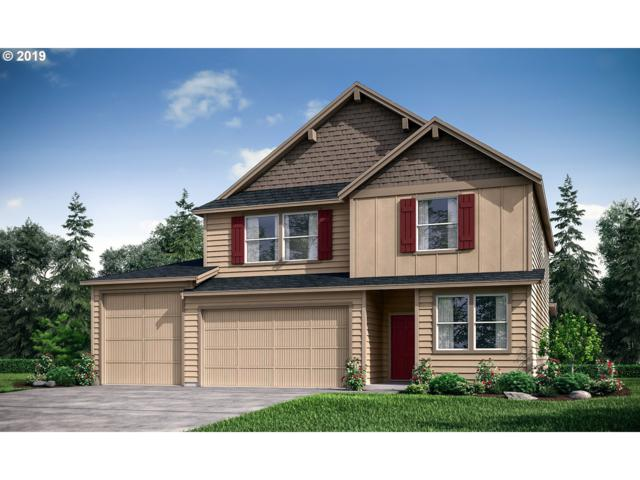 3637 NE Kingbird St Lot24, Camas, WA 98607 (MLS #19486934) :: Matin Real Estate
