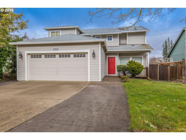 17465 NW Blacktail Dr, Portland, OR 97229 (MLS #19487011) :: Stellar Realty Northwest
