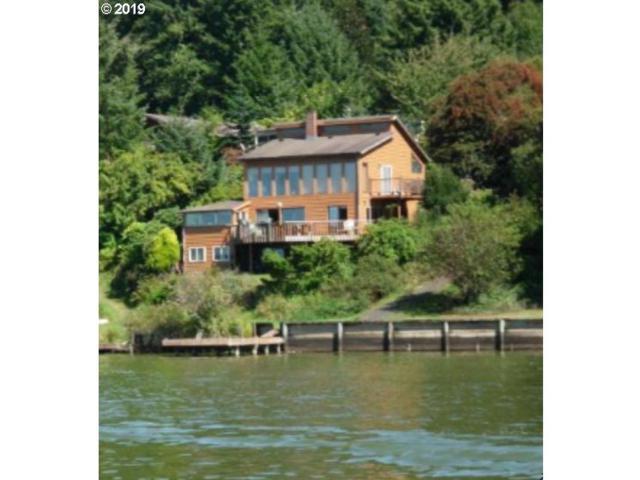 2909 NE East Devils Lake Rd, Lincoln City, OR 97367 (MLS #19487049) :: TK Real Estate Group
