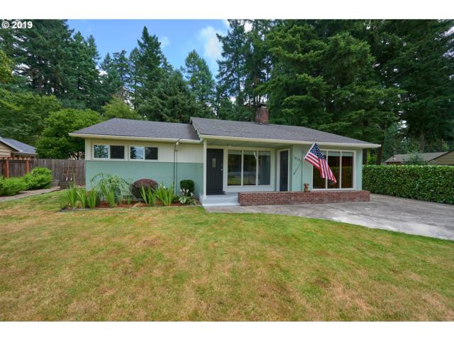 16524 Roosevelt Ave, Lake Oswego, OR 97035 (MLS #19487100) :: Brantley Christianson Real Estate
