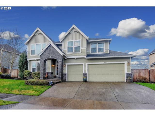 2703 NE 159TH Cir, Ridgefield, WA 98642 (MLS #19487158) :: McKillion Real Estate Group