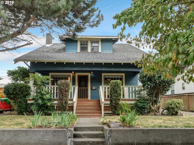 3426 NE 45TH Ave, Portland, OR 97213 (MLS #19487212) :: Skoro International Real Estate Group LLC