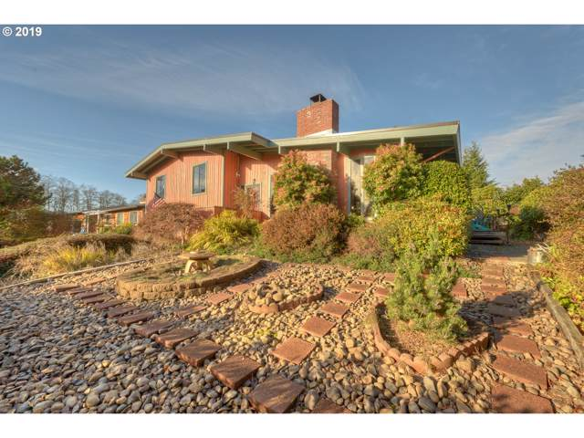 174 Madison Ave, Astoria, OR 97103 (MLS #19487351) :: Song Real Estate