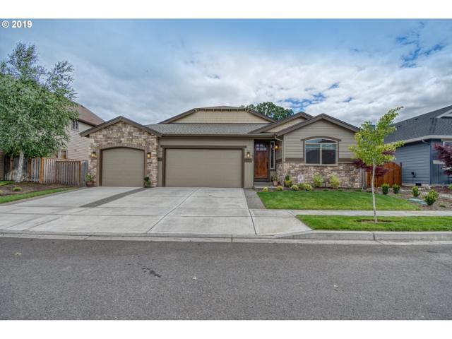 1822 S Dusky Dr, Ridgefield, WA 98642 (MLS #19487352) :: Brantley Christianson Real Estate
