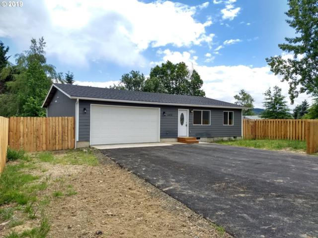 1476 E Central Ave, Sutherlin, OR 97479 (MLS #19487455) :: Townsend Jarvis Group Real Estate