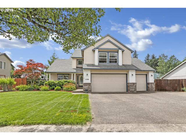 11696 Salmonberry Dr, Oregon City, OR 97045 (MLS #19487761) :: Next Home Realty Connection