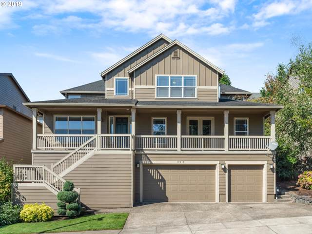 15119 SW Greenfield Dr, Tigard, OR 97224 (MLS #19488027) :: Fox Real Estate Group