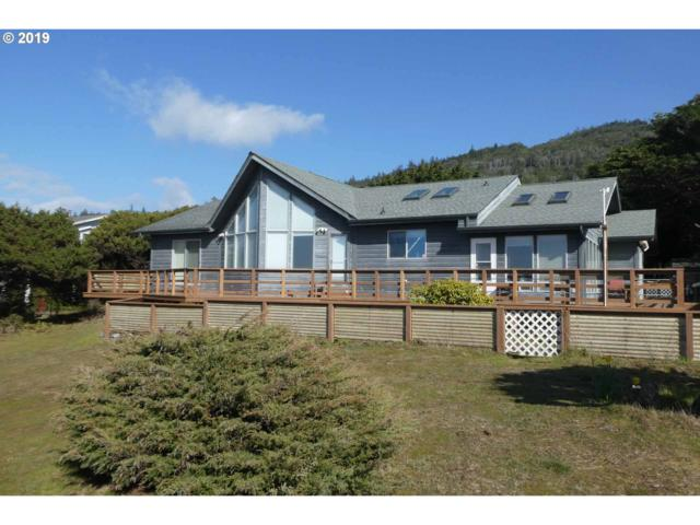 33636 Ophir Rd, Gold Beach, OR 97444 (MLS #19488052) :: Gustavo Group