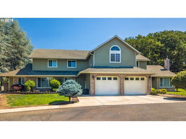 125 Fisher Rd, Roseburg, OR 97471 (MLS #19488103) :: Premiere Property Group LLC