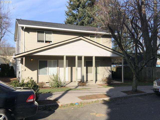 351 NE 133RD Ave, Portland, OR 97230 (MLS #19488307) :: Next Home Realty Connection