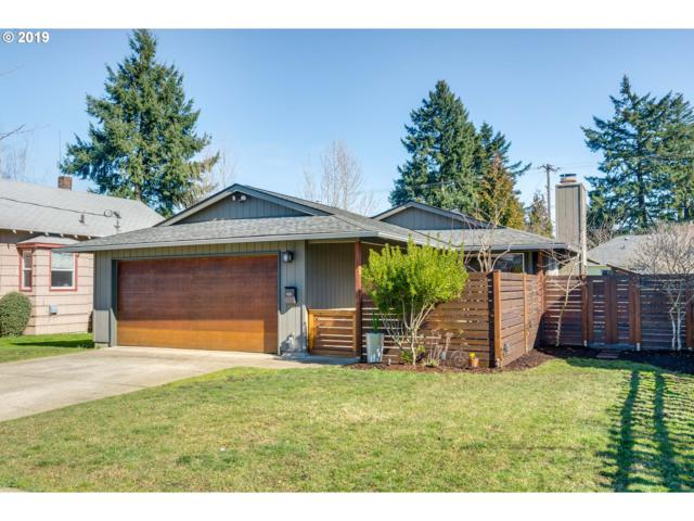4420 SE 51ST Ave, Portland, OR 97206 (MLS #19488562) :: Song Real Estate