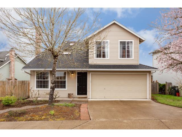 5504 NW Deerfield Way, Portland, OR 97229 (MLS #19488725) :: TLK Group Properties
