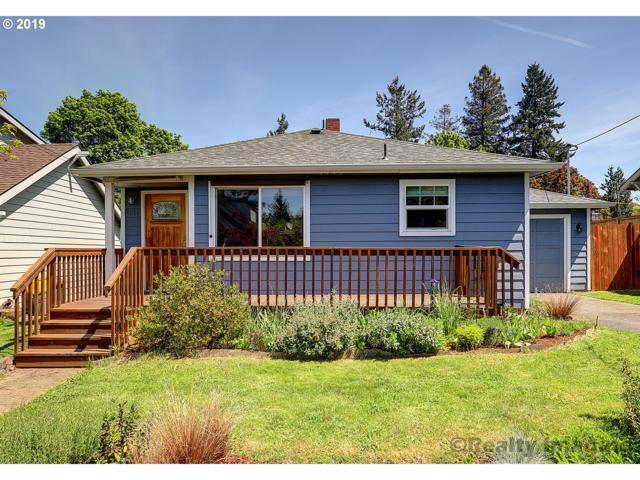 8018 N Foss Ave, Portland, OR 97203 (MLS #19488953) :: TK Real Estate Group