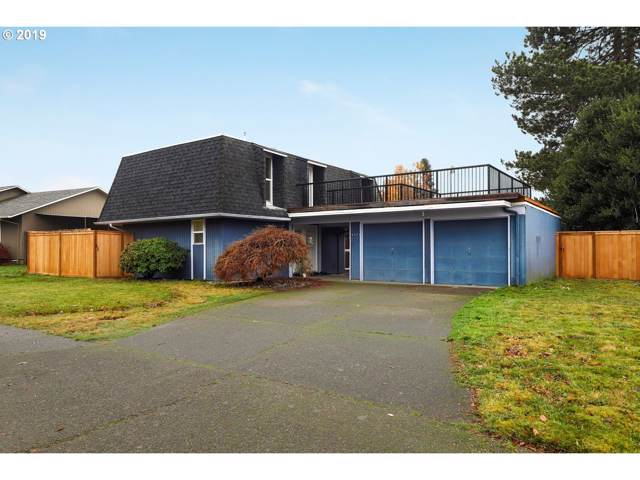 4221 NE 132ND Ave, Portland, OR 97230 (MLS #19488973) :: Premiere Property Group LLC