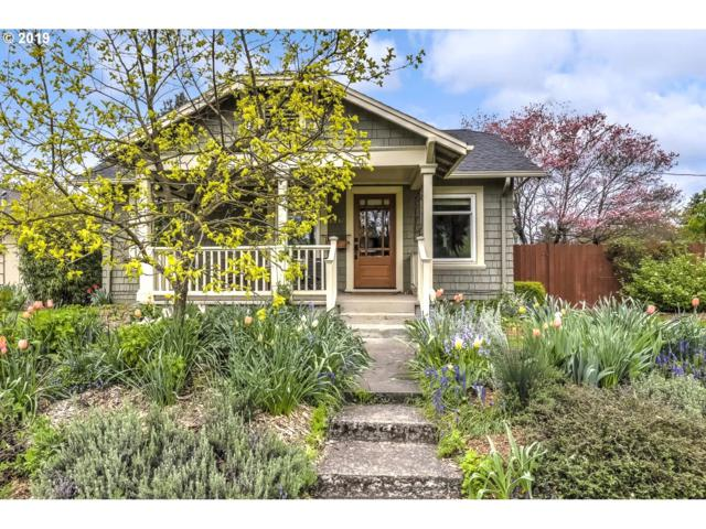 8337 SE Morrison St, Portland, OR 97216 (MLS #19488991) :: McKillion Real Estate Group