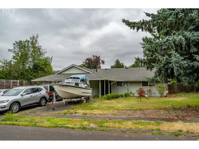 2230 NE 202ND Ave, Fairview, OR 97024 (MLS #19489064) :: Matin Real Estate Group