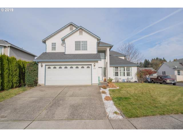 4720 NE 39TH St, Vancouver, WA 98661 (MLS #19489096) :: TK Real Estate Group