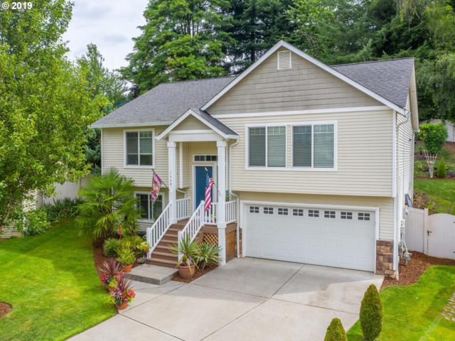 1660 38TH Ct, Washougal, WA 98671 (MLS #19489101) :: The Sadle Home Selling Team
