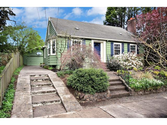 4223 NE 40TH Ave, Portland, OR 97211 (MLS #19489152) :: Townsend Jarvis Group Real Estate