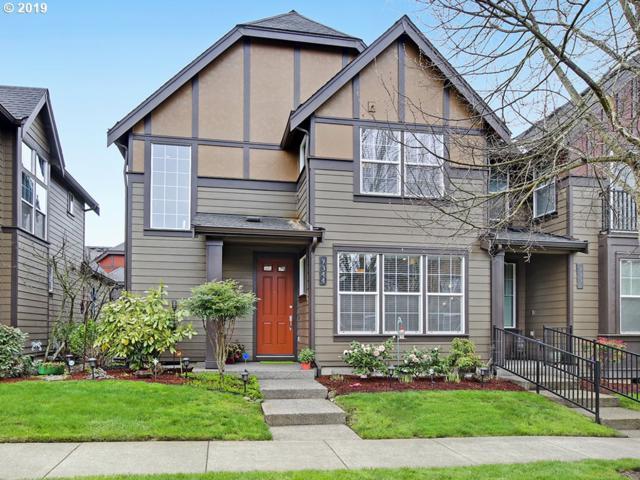 7344 NE Stonewater St, Hillsboro, OR 97124 (MLS #19489428) :: Song Real Estate