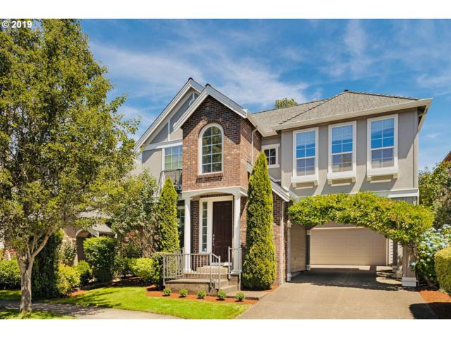 4448 NW 125TH Ave, Portland, OR 97229 (MLS #19489511) :: TK Real Estate Group