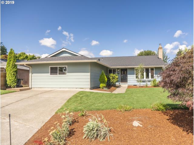 2565 SW 211TH Ct, Aloha, OR 97003 (MLS #19489553) :: Next Home Realty Connection