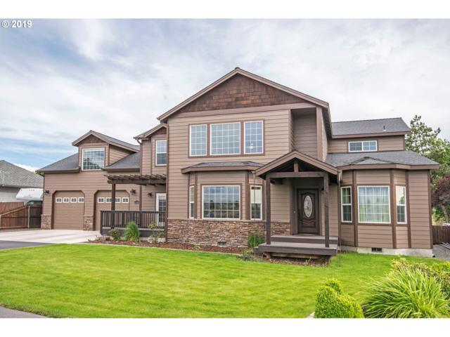 140 NE Primrose Ct, Prineville, OR 97754 (MLS #19489732) :: R&R Properties of Eugene LLC