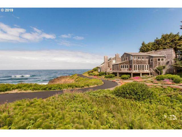 510 SW Spindrift, Depoe Bay, OR 97341 (MLS #19489835) :: Premiere Property Group LLC