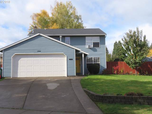 1302 Emily St, Forest Grove, OR 97116 (MLS #19489842) :: Next Home Realty Connection