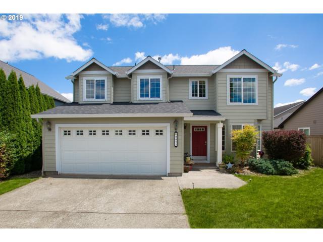 4411 NE 163RD Ave, Vancouver, WA 98682 (MLS #19490001) :: Gregory Home Team | Keller Williams Realty Mid-Willamette