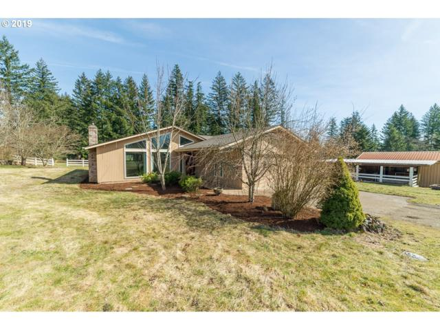 1527 NE 277TH Ave, Camas, WA 98607 (MLS #19490164) :: Portland Lifestyle Team
