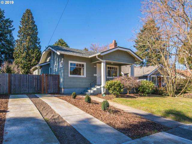 6117 NE 33RD Ave, Portland, OR 97211 (MLS #19490203) :: Portland Lifestyle Team